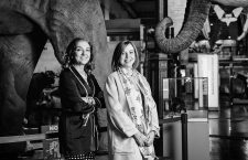 Carmen Vela y Marina Villegas: una conversación en el Museo de Ciencias Naturales