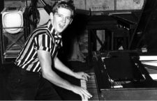 Jerry Lee Lewis. Foto:  Cordon.