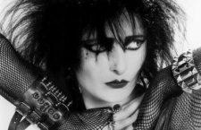 La hora de la bruja: Siouxsie Sioux y el nacimiento del rock gótico