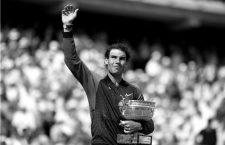 Rafa Nadal, Björn Borg y varias cosas que aprendimos del pasado Roland Garros