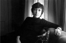 Denise Levertov. Foto: Denise Levertov Archive, Stanford University (DP)