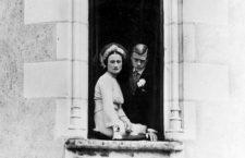 Eduardo VIII y Wallis Simpson: el trono y el taburete