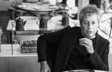 Alessandro Baricco: «En el mundo hay un único peligro: morir de falta de intensidad, apagarse»