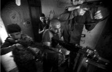 Day six: a window to Raqqa