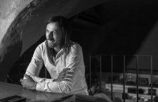 Federico Filippetti: «Una foto o una pintura te modifican el carácter, pero una comida te lo cambia literalmente»