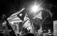 Cataluña, en busca de garantías políticas: el referéndum del 1 de octubre