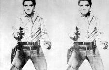 Llenar el vacío: Elvis en la oscuridad
