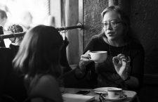 """Claudia Salazar: «Prefiero decir """"literatura escrita por mujeres"""" que """"literatura femenina""""»"""