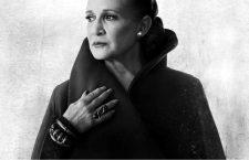 Quién nos salvará sin Leia