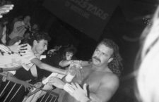 Jake «the Snake» Roberts: fama, alcohol y coca