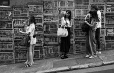 Las paredes de Hong Kong: una vida que no pretende ser comprendida