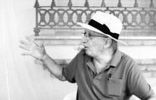 Juan Tamariz: «En España no existía el tipo de mago que yo quería ser»