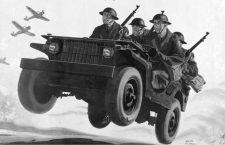 Ciento once datos sorprendentes de la Segunda Guerra Mundial