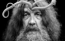 Alan Moore, el mago