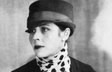 AX5EWF DJUNA BARNES US novelist and illustrator 1892 to 1982