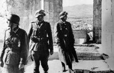 La reescritura de la historia por el Tercer Reich
