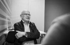 Günter Wallraff: «La desnazificación de Alemania llevó décadas»