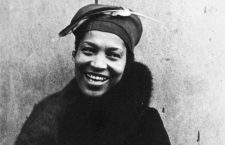 ZORA NEALE HURSTON  (1903-1960). American writer and anthropologist. Photographed by Carl Van Vechten.