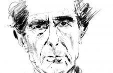 In memoriam: Philip Roth
