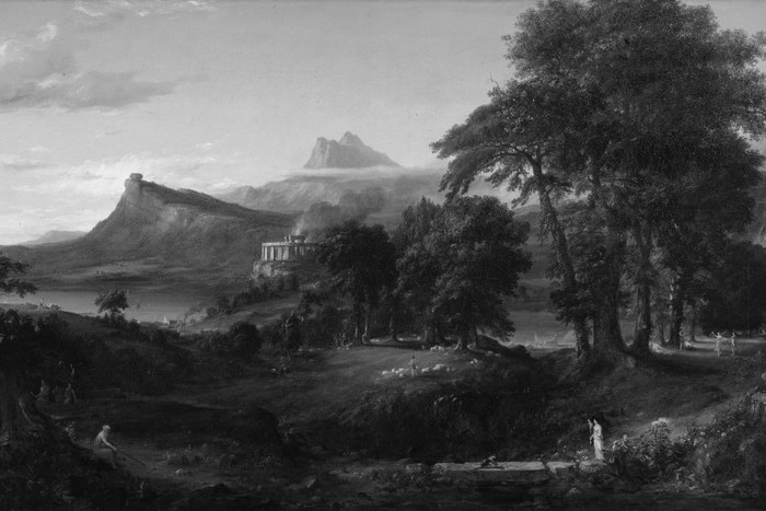 El paisaje fantasma de nuestros antepasados