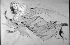 La luz negra: tradiciones secretas en el arte