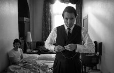 Trate de no perderse «A Very English Scandal»