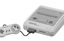 El cerebro de la bestia: el nacimiento de Super Nintendo (I)