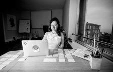Luz Rello: «Hay quien se ha subido al barco de la dislexia por aquello de que está de moda ser diferente»