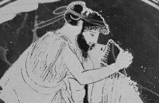 Los hijos de Eros: homosexualidad militar en la Grecia clásica