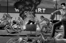 Garth Ennis: los últimos mohicanos
