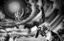 La mitología griega en la música pop y rock