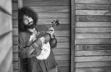 Ara Malikian: «Si Mozart hubiera nacido ahora sería músico de rock»
