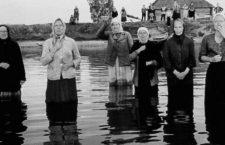 Papeles mojados: desaparecer bajo el agua, resurgir en los libros