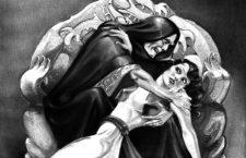 Margaret Brundage, reina del pulp