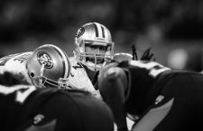 San Francisco 49ers' Quarterback Colin Kaepernick