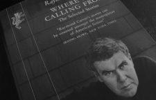 Raymond Carver, el mejor escritor de relatos del siglo (junto con Chéjov)