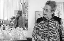 Rachel Muyal: «Parece mentira que ahora se pueda romper un escaparate porque esté Lolita de Nabokov»