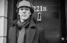 El tigre de Tarzán (IV): La gorra de Sherlock Holmes