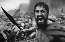 Hollywood war: el desastre de la guerra