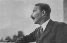 Stefan Zweig, crónica epistolar de un derrumbamiento
