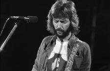 El útero de Eric Clapton