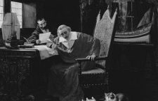El Ministerio de Propaganda del cardenal Richelieu