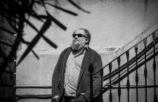 Mathias Enard: «El gran peligro para un escritor es encerrarse en su mundo y no ver más allá de lo que está haciendo»