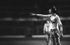 Johan Cruyff, el legitimador del gozo