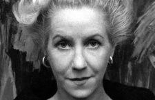 Elizabeth Durack en 1961. Imagen: dominio público.