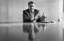 Aitor Esteban: «Ahora Otegi quiere ser hombre de Estado, se ha puesto el traje de Gerry Adams»
