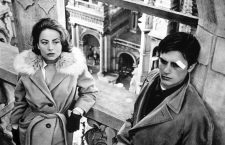 Rocco und seine Brüder aka. Rocco e i suoi fratelli, Italy 1960 Regie: Luchino Visconti Darsteller: Alain Delon, Renato Salvatori, Annie Girardot *** Local Caption *** 01362795