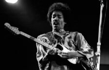 July 31, 2018 - Jimi HENDRIX on-stage. - .Jimi HENDRIX (Credit Image: © Philippe Gras/Le Pictorium Agency via ZUMA Press)