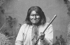 La epopeya de los apaches