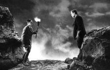 El doctor Frankenstein (1931). Imagen: Universal Pictures.